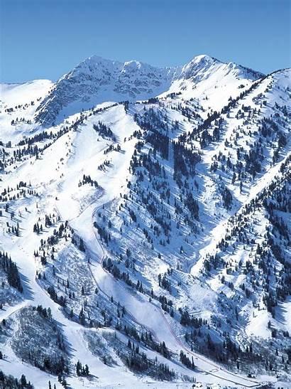 Avalanche Utah Ski Snowbasin Killed Snowboarder Boundaries