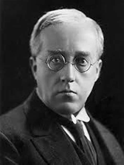 10 Interesting Gustav Holst Facts | My Interesting Facts