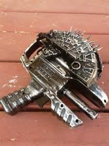 Steampunk Weapons Nerf Guns
