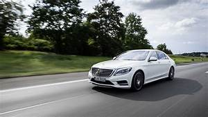 Mercedes Classe S 2017 : 2017 mercedes s class gets new biturbo v8 and inline six ~ Dallasstarsshop.com Idées de Décoration