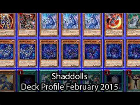Horakhty Deck Profile 2015 by Shaddolls Yugioh Deck Profile February 2015