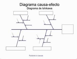 8 Fishbone Diagram Excel Template