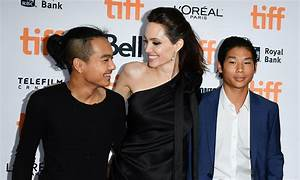 Maddox Jolie-Pitt talks about 'wonder' Angelina