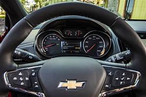 2016 Chevrolet Cruze Earns 42 MPG Rating | GM Authority