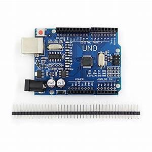 Uno R3 Ch340g Atmega328p Development Board Compatible With