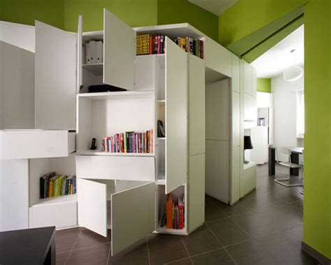 Storage Design Ideas by Creative Storage Solutions For Small Apartments Homesfeed