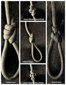 Stormdrane U0026 39 S Blog  Some Useful Knots And Bends