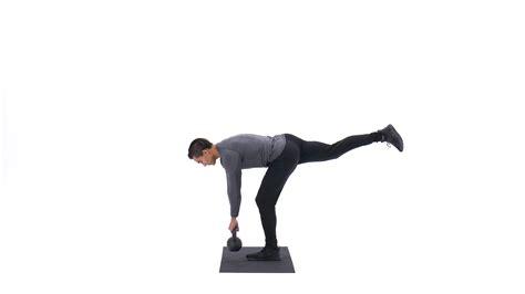deadlift kettlebell legged leg single bodybuilding exercise exercises