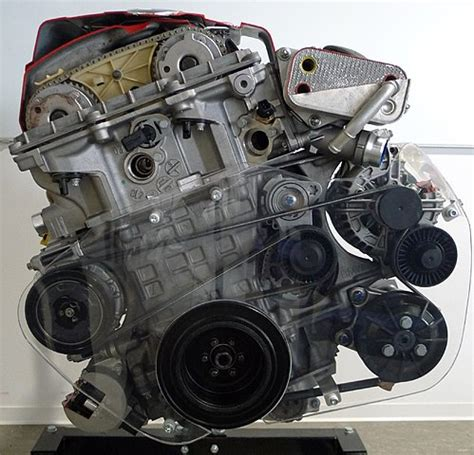 2006 Bmw 530xi Engine Diagram by File Bmw N52 Frontansicht Jpg Wikimedia Commons