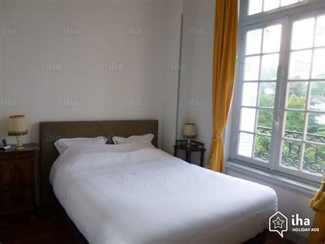 chambre avec deauville location condo dans un château à deauville iha 9059