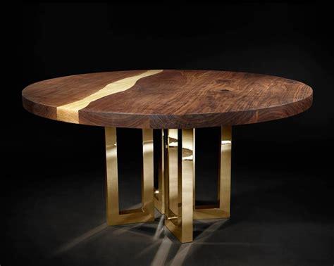 il pezzo   table contemporary design solid wood