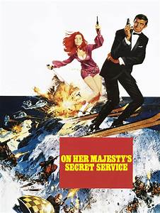 On Her Majesty's Secret Service Movie News and Cast ...