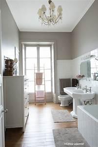 Appartement Style Haussmannien Nantes Classique Chic