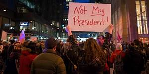 How the Resist Trump movement could transform into the Tea ...