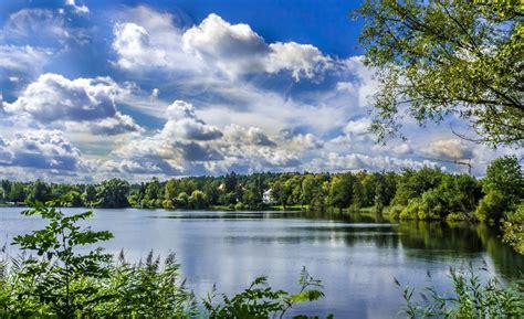 die  schoensten nationalparks  deutschland  mit