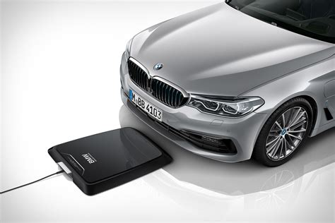 Bmw Wireless Charging Station Uncrate