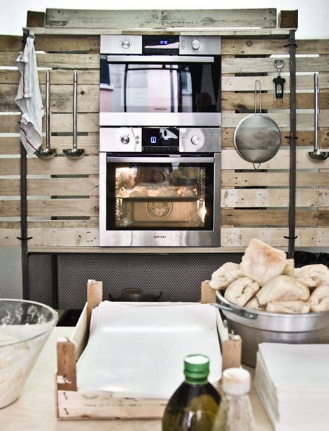 propuestas de palets  una cocina innovadora  love