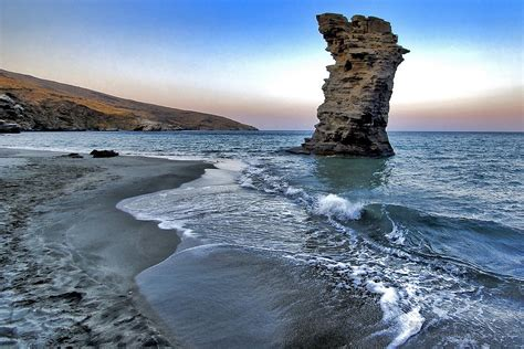 Making the Most of Your Trip to Andros Island Greece ...