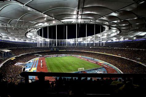 bukit jalil national stadium wikipedia