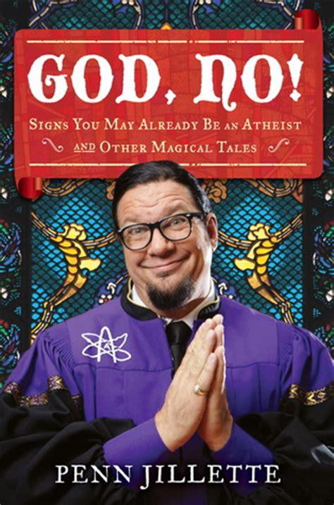 atheism books