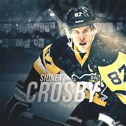 Crosby Sidney Pittsburgh Penguins Nhl Hockey Wallpapers