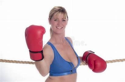 Gloves Boxer Bra Sports Woman Female Boxing