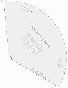 top gun hat template - craft ideas for spring diy party hats