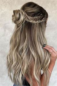 8, Girly, And, Womens, Hairstyles