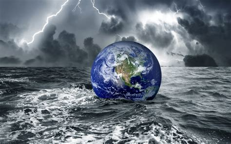 floating earth wallpapers hd wallpapers id