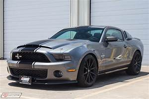 Used 2011 Ford Mustang Shelby Super Snake GT500 For Sale ($79,995) | BJ Motors Stock #B5114292