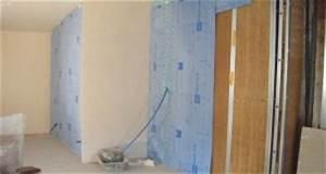 Reglementation Climatisation Voisinage : cloison isolation phonique ~ Premium-room.com Idées de Décoration