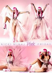 ALBUM Nicki Minaj Pink Friday SpoiledBroke