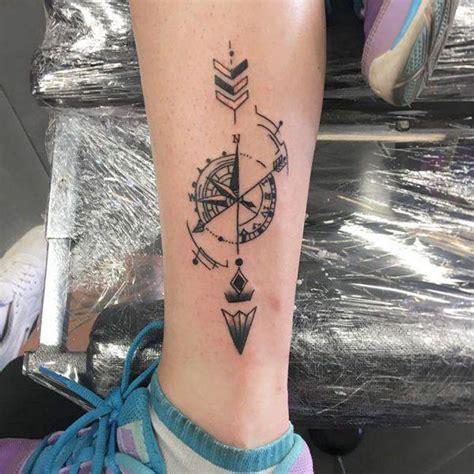 Tatuajes de TOBILLO 【Mujeres & Hombres】 + Significados
