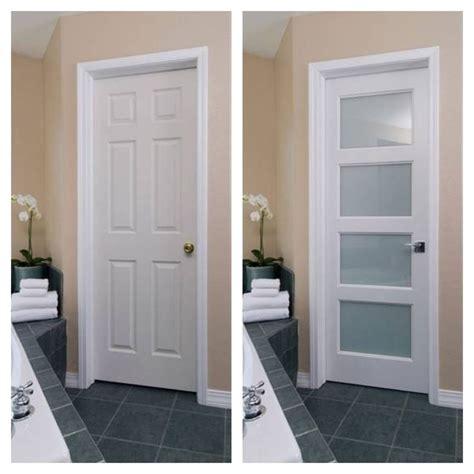 traditional hollow core door  modern solid