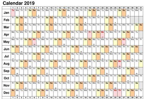 calendar  blank notes  printable