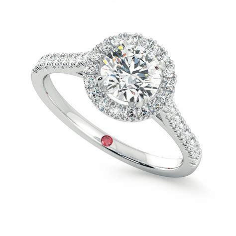 ten most popular engagement ring designs hart