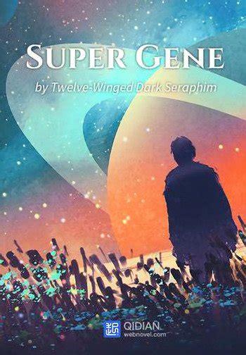 Super Gene (Novel) Manga   Anime-Planet