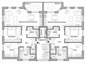Aufzug Kosten Mehrfamilienhaus : bildergebnis f r grundriss mehrfamilienhaus mit aufzug ~ Michelbontemps.com Haus und Dekorationen