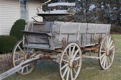 farm wagons  implements