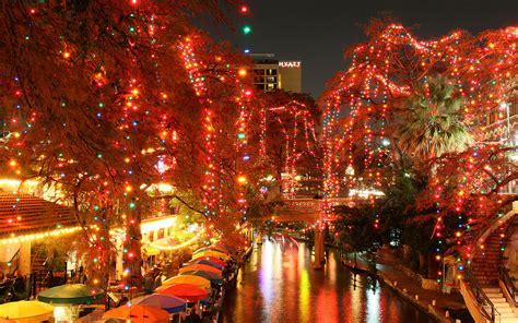 America's Christmas Traditions  Travel + Leisure