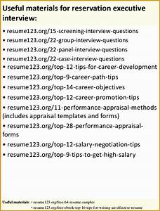 5 Senior Sales Executive Resume - Free Samples , Examples ...