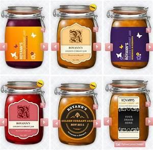 best 25 free label templates ideas on pinterest With jar label maker