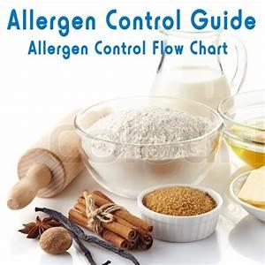 Allergen Management  Emport U0026 39 S Best Practices Flow Chart