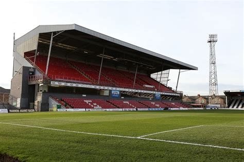 Grimsby Town To Improve Facilities At Blundell Park As