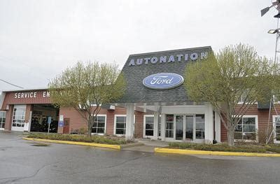 Tousley Ford by Tousley Ford Has New National Name News Presspubs