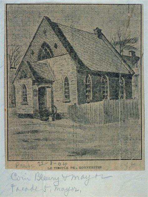 saint pierre apotre church montreal