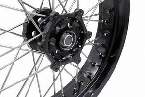 17 U0026quot   17 U0026quot  Suzuki Drz 400e  S  Sm Supermoto Motard Wheel Set