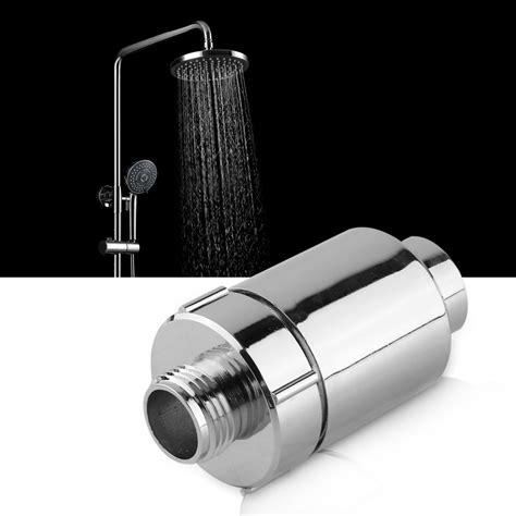 Shower Purifier by Bathroom Water Purifier Softener Shower Filter