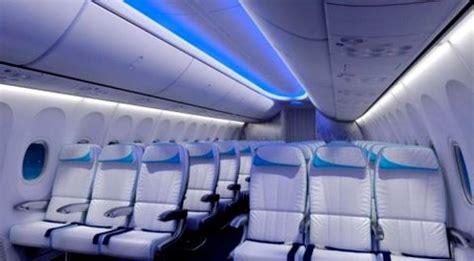 magazine du tourisme 187 actualit 233 copa airlines re 231 oit premier boeing 737 sky interior