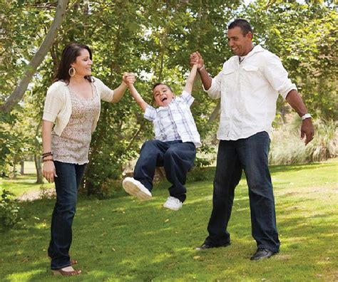 family playing outside - Officer-Involved Domestic ...